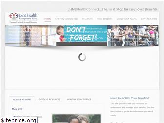jhmbhealthconnect.com