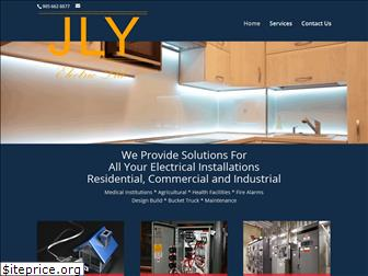 jlyelectric.ca
