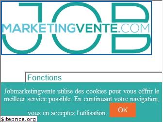 jobmarketingvente.com