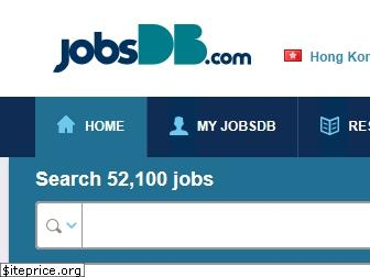 Jobsdb website worth domain value and website traffic jobsdb reheart Choice Image