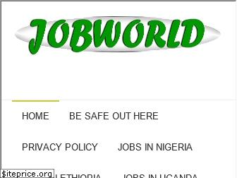 jobworld.careers