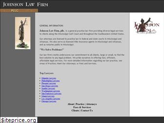 johnsonlawfirm.org