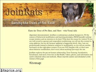 joinrats.com