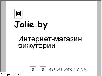 jolie.by