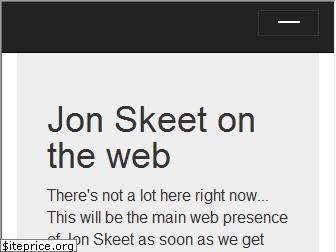 jonskeet.uk