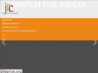 jrccares.org