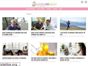juicing-for-health.com