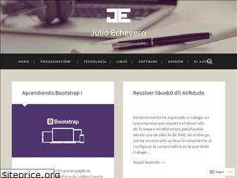 julioecheverri.wordpress.com
