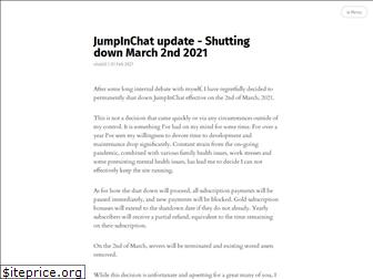 jumpin.chat