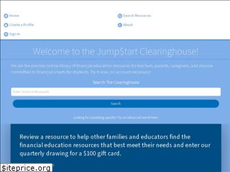 jumpstartclearinghouse.org