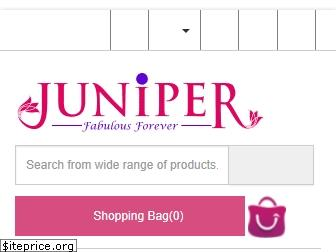 juniperfashion.com