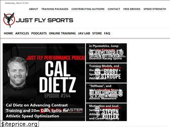 just-fly-sports.com