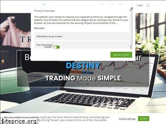 justabouttrading.com