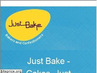 justbake.in