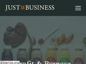 justbusiness.is