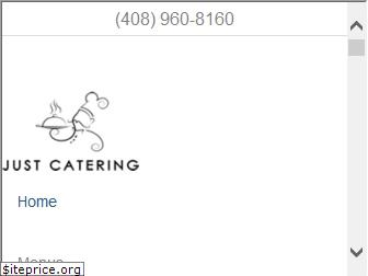 justcatering.net