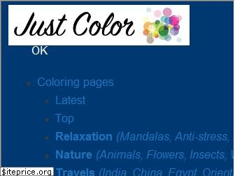 justcolor.net