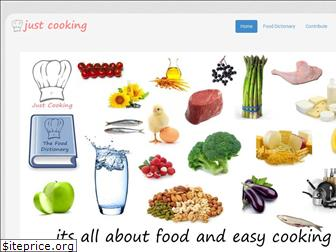 justcooking.in