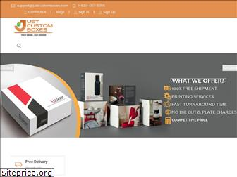justcustomboxes.com