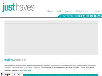 justhaves.com