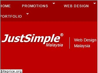 justsimple.com.my