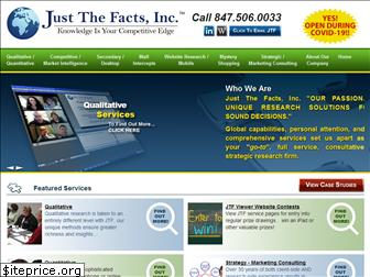 justthefacts.com