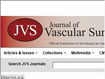 www.jvascsurg.org website price