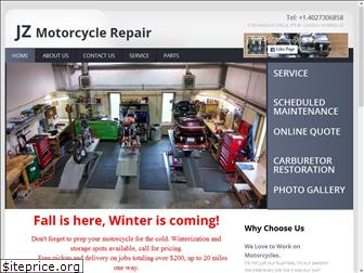 jzmotorcycle.com