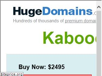 kaboodlebox.com