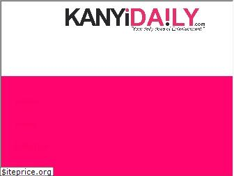 kanyidaily.com