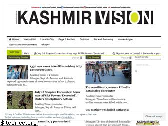 kashmirvision.in