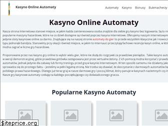 kasynoonlineautomaty.pl