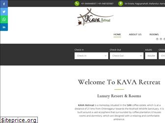 kavaretreat.com