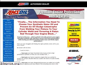 kc-synthetic-oil.com