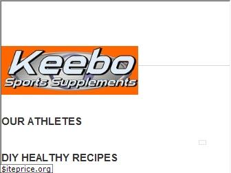 keebosportssupplements.com