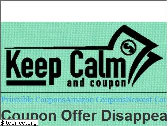 keepcalmandcoupon.com