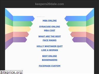 keepers20dale.com
