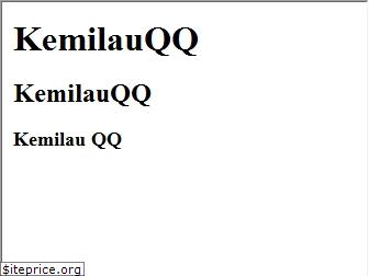 www.kemilau-qq.xyz website price
