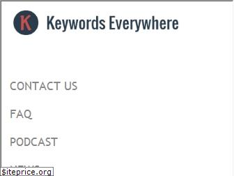 keywordseverywhere.com