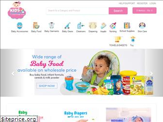 kidscollection.in