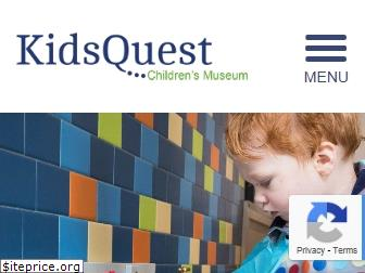 kidsquestmuseum.org