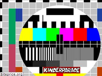 www.kinderparade.nl website price