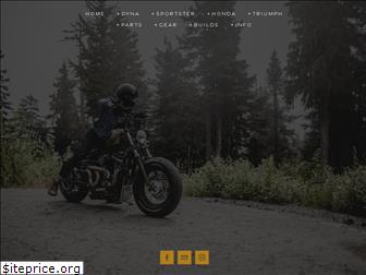 kineticmotorcycles.com