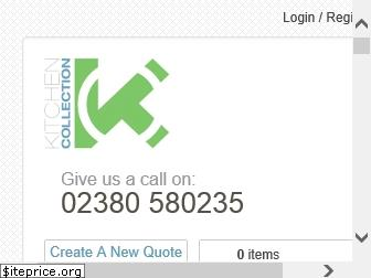 kitchencollection.co.uk