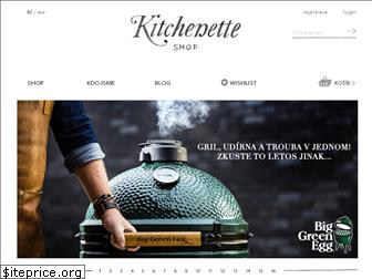kitchenetteshop.cz