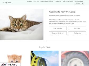 kittywise.com