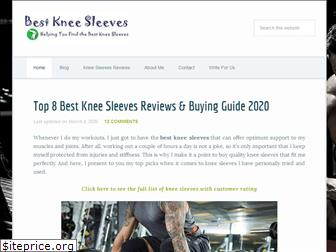 kneesleevesreviews.com