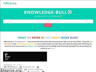 knowledge-bull.com