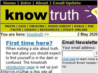 knowtruth.com