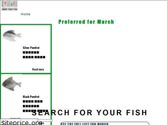 knowyourfish.org.in